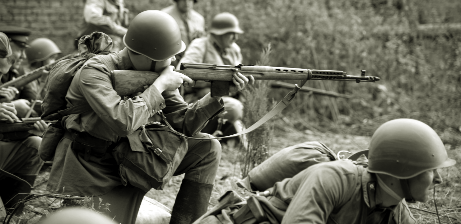 WW2 russian reproduction