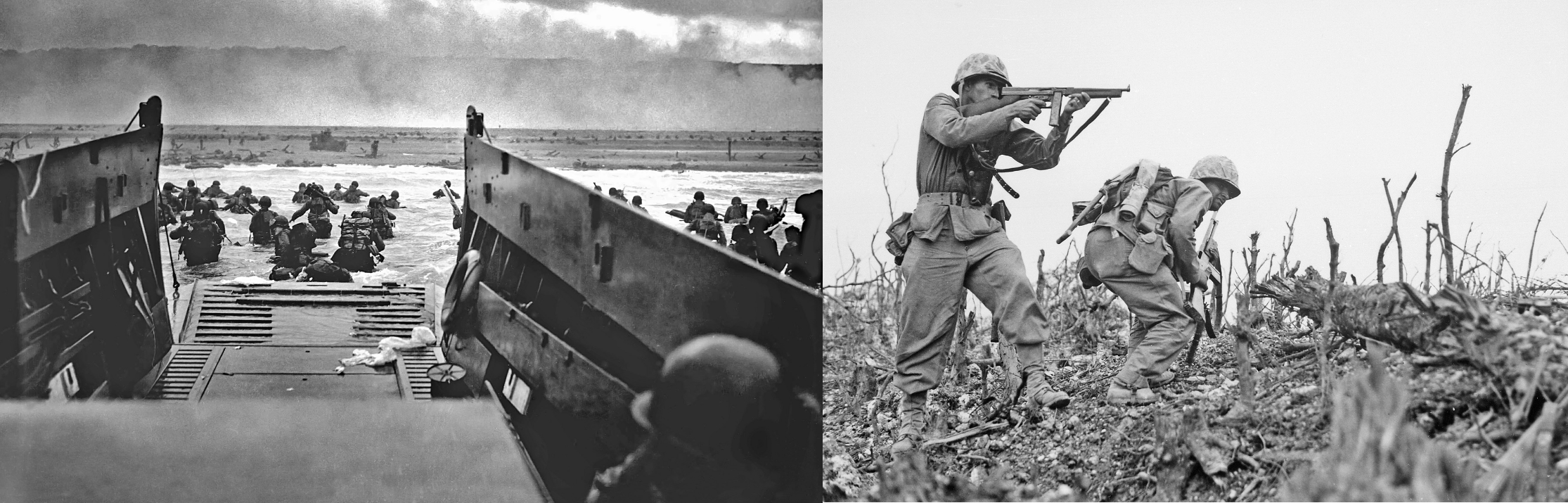 US WW2 riproduzione