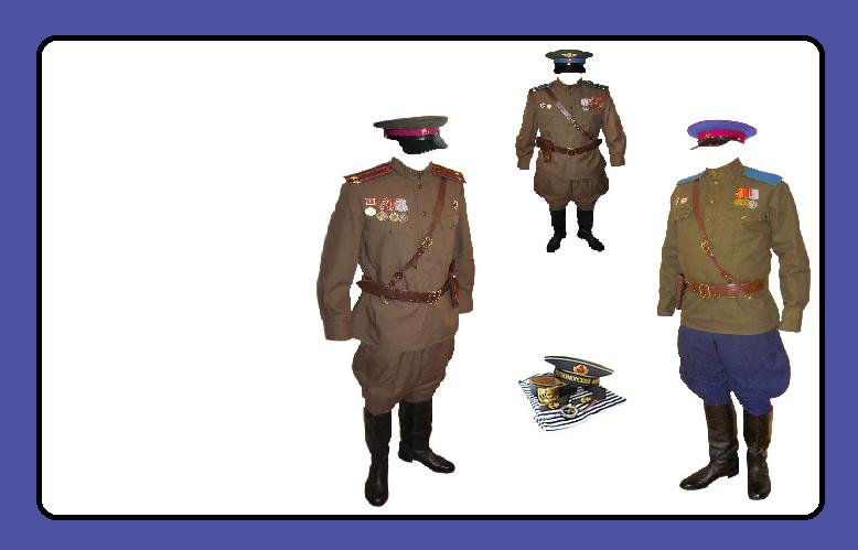 Russe WW2